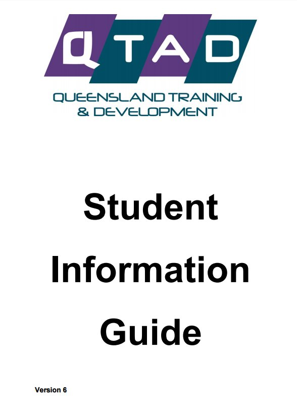 Click on image to download Student Guide